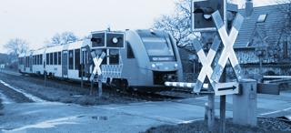Verkehrszählungen an Bahnübergängen in Worms und Gundersheim