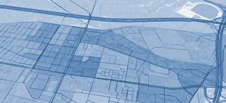 Verkehrsmodell und -prognose für die Stadt Neu-Isenburg