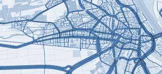 Stadtentwicklungskonzept Mobilität für die Stadt Worms: Unterstützung bei der Nachfragemodellierung