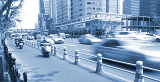 Urban Mobility China 2025+