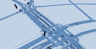 Verkehrstechnische Untersuchung KP Tegernseer Landstraße – Wirtstraße, München