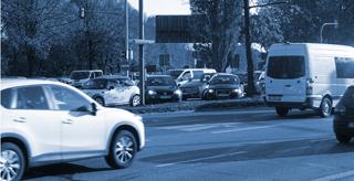 Verkehrsuntersuchung Ortskern Ramersdorf, München