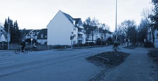 Verkehrsuntersuchung zur Gebietsent-wicklung Moosanger, München