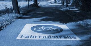 Machbarkeitsstudie Radschnellwege südlicher Oberrhein
