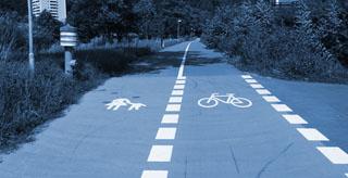 Köhlbrandbrücke: Verkehrsuntersuchung und Potenzialermittlung für den Radverkehr