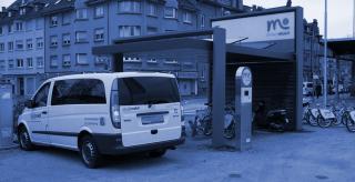 Mobilitätsstationen Offenburg